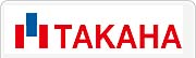 TAKAHA KIKO CO.,LTD.